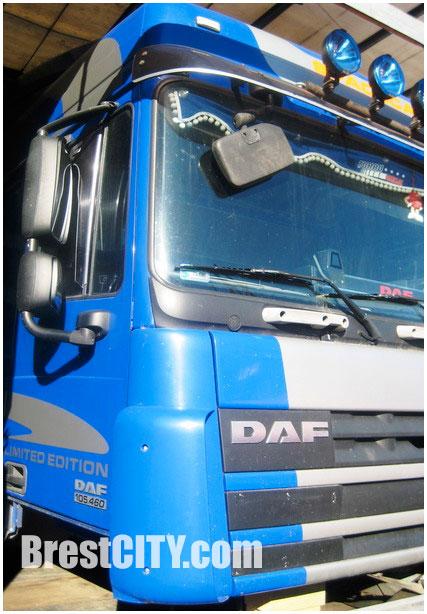 Кабины к грузовым автомобилям