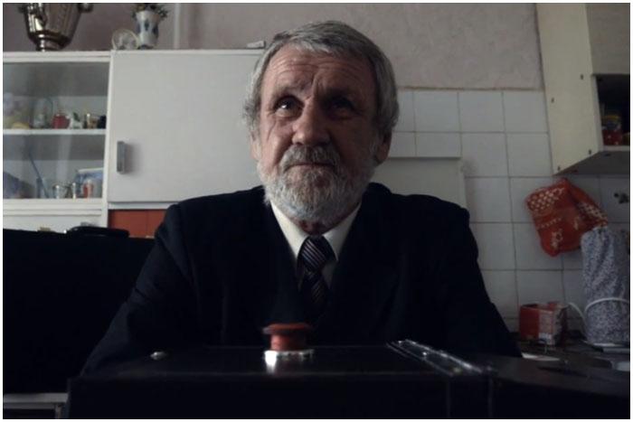 Фрагмент фильма Кнопка