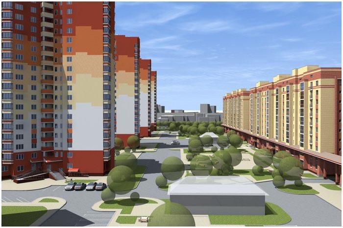 Стоимость новых квартир в Бресте