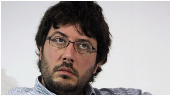 Артемий Лебедев. Российский дизайнер