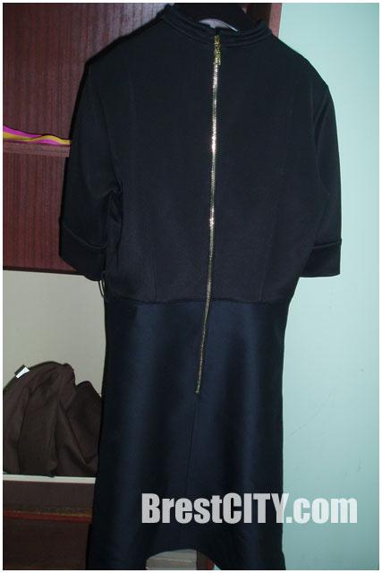 Платье Луи Виттон