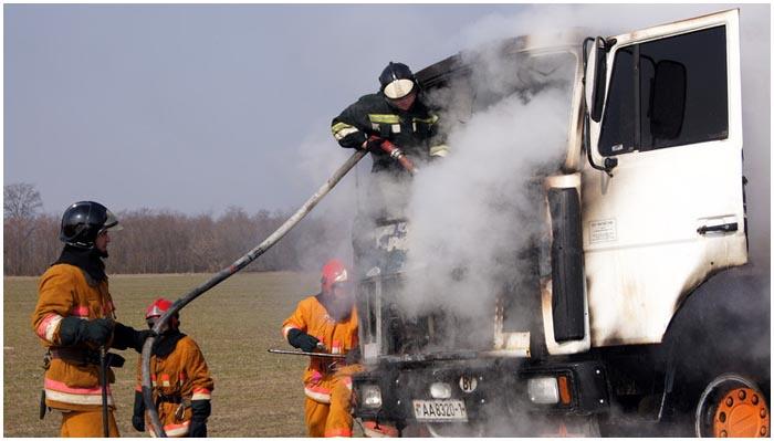 День спасателя в Беларуси - 19 января