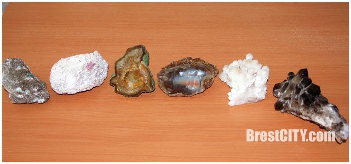 Редкие дорогостоящие минералы пытались вывезти за границу