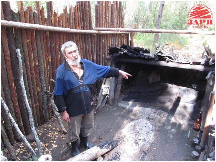 Анатолий Сапежко. Бывший послушник Жировичского монастыря
