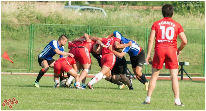 Соревнования по регби в Боснии и Герцеговине