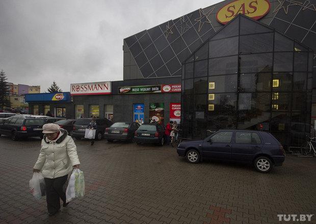 Организация шоп-туров на закупы в Польшу