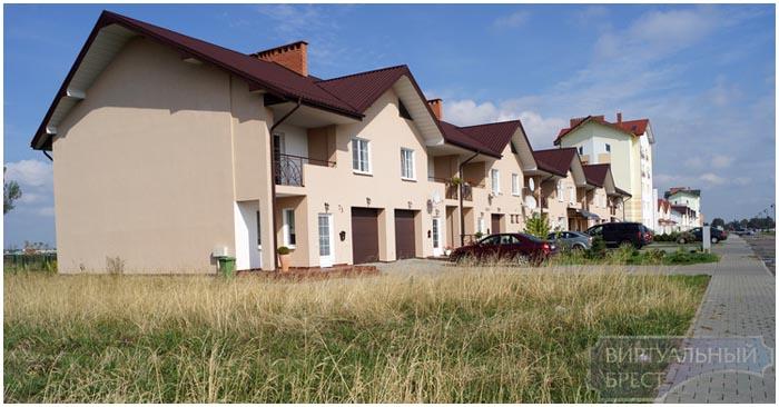 Предместье Стимово в Бресте. Стоимость жилья