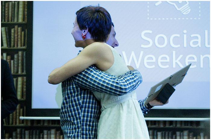 Social Weekaend в Брест. Итоги конкурса