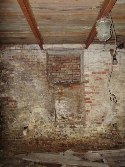 Подземный Брест