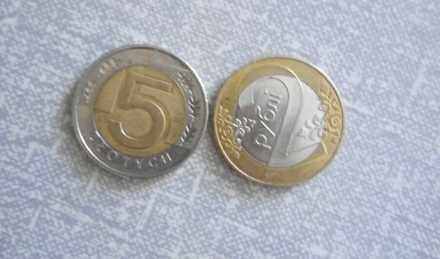 5 злотых вместо 2 рубля