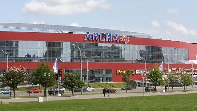 Арена-СИТИ