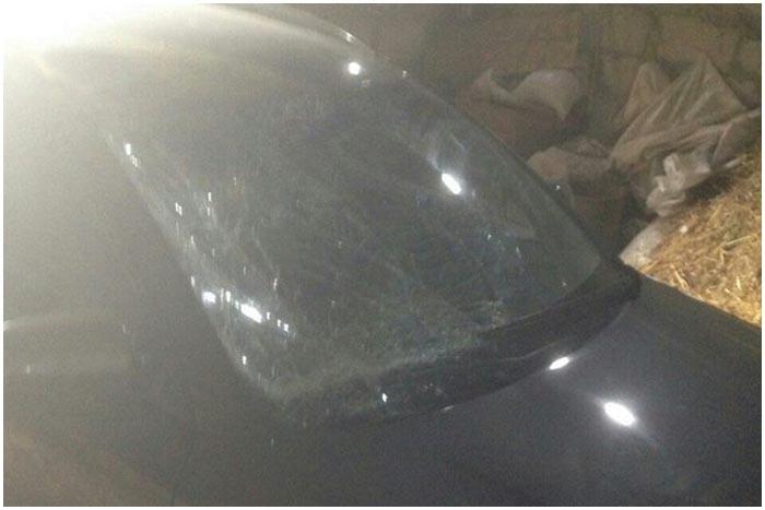 Водитель АУДИ насмерть сбил женщину в Дрогичинском районе
