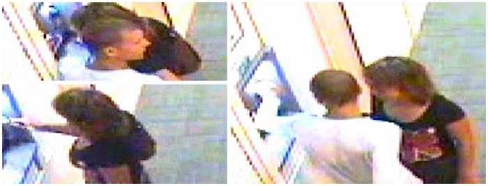 В Бресте устанавливаются личности двух граждан у банкомата