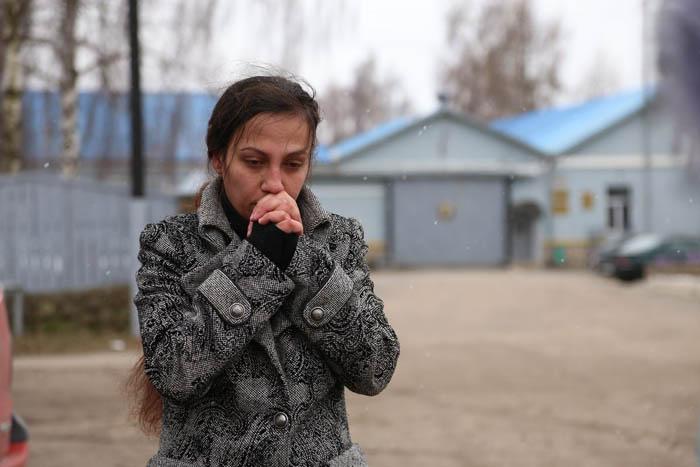 Женщину после драки с контролерами выпустили из СИЗО