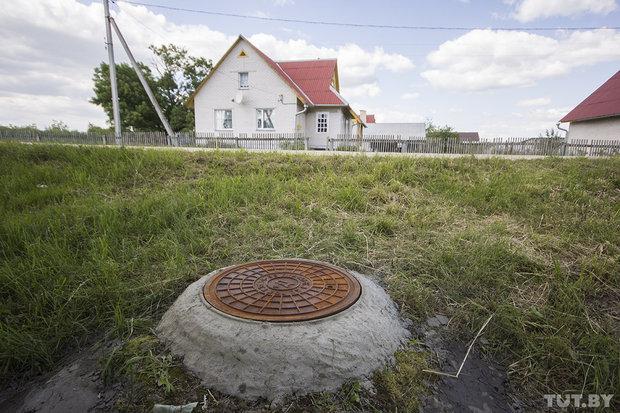 В Березовском районе утонул трехлетний мальчик