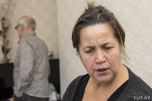 Пенсионерка голодает в Бресте из-за больших процентов по кредиту на квартиру