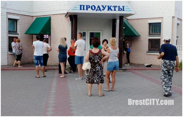 Брестчане готовятся к деноминации