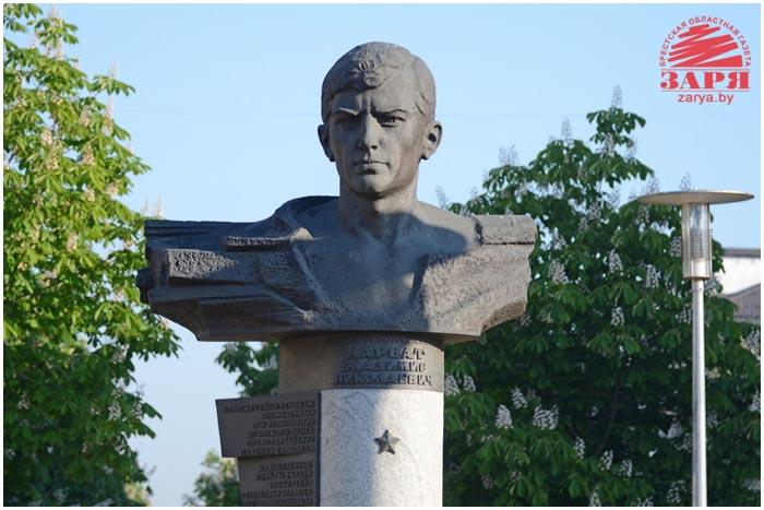 Подвиг Владимира Карвата