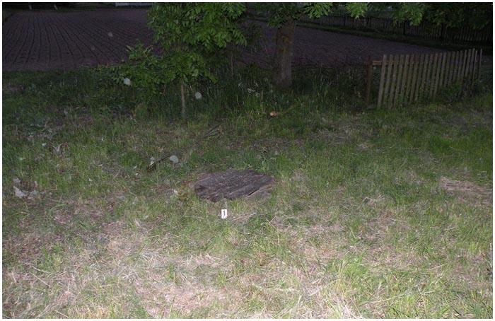 Трехлетний мальчик упал в колодец в Березовском районе