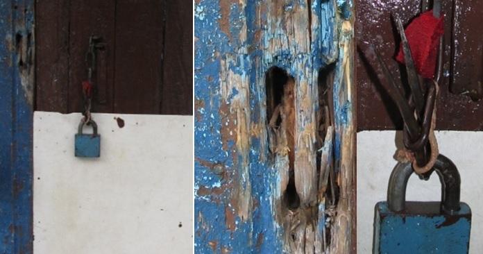 Похитители икон. Кражи в Брестской области