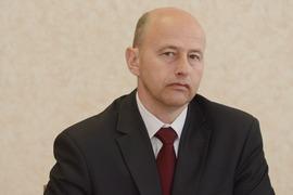 Юрий Лилисон - новый руководитель налоговой