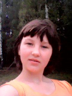 Пропала девочка. Морозова Диана