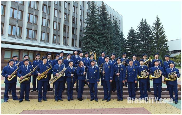 Городской духовой оркестр Коваля