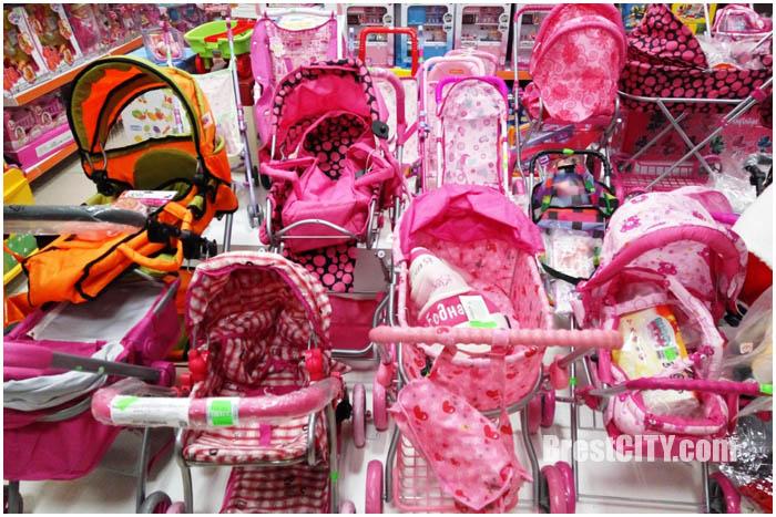 Выбор подарка для ребенка на новый год