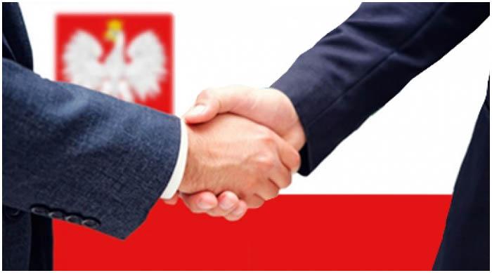 Польша. Добрососедство