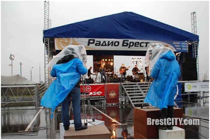 Радио Брест 13 лет