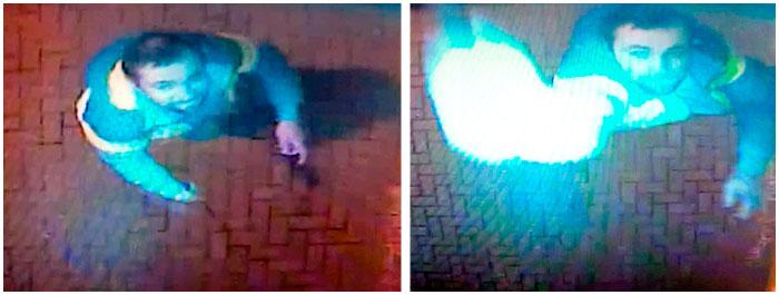 Мужчина в Бресте разбил камеру видеонаблюдения