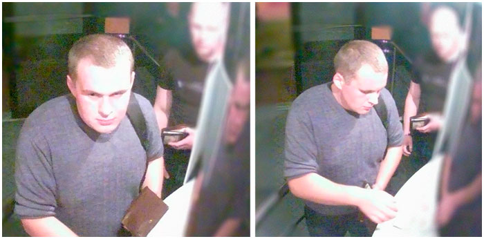 Милиция разыскивает посетителя клуба Планета Рок в Бресте