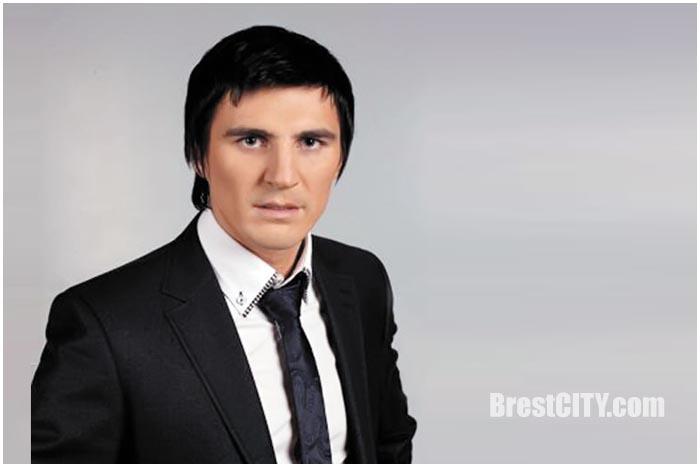 Валерий Шмат. Концерт органной музыки в Бресте