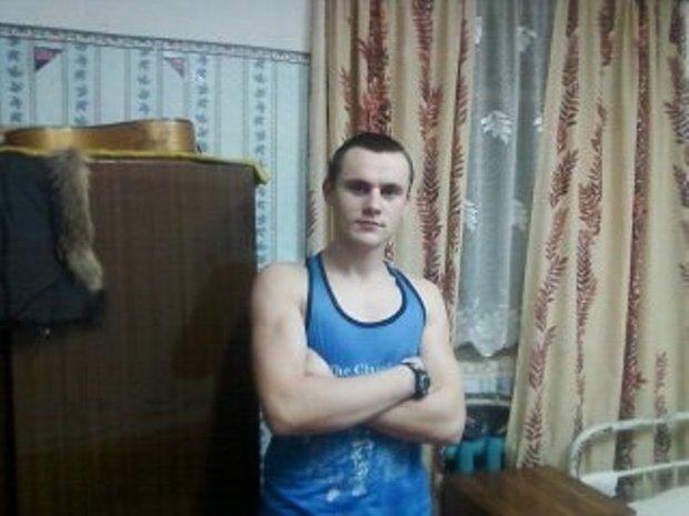 В Кобрине судят парня, который облил бензином и поджег подругу