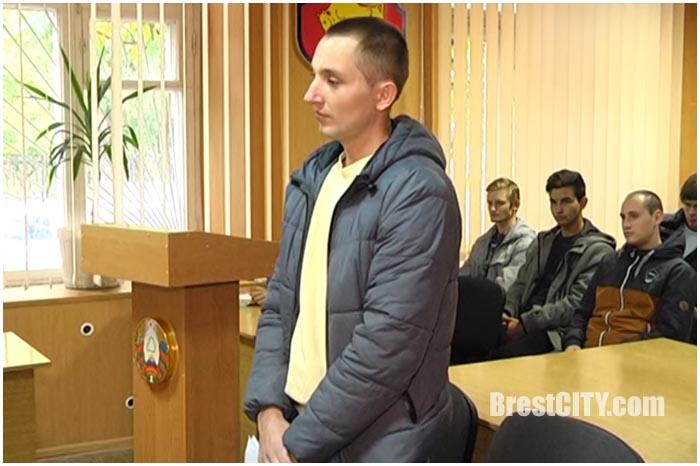 Брестчанин уехал на заработки в Россию, а вернулся уклонистом от армии