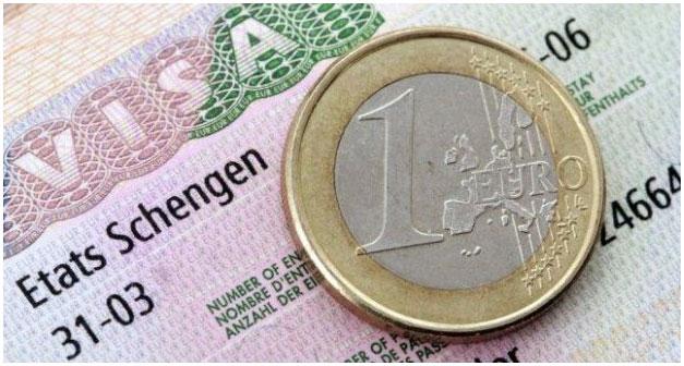Виза. Шенген