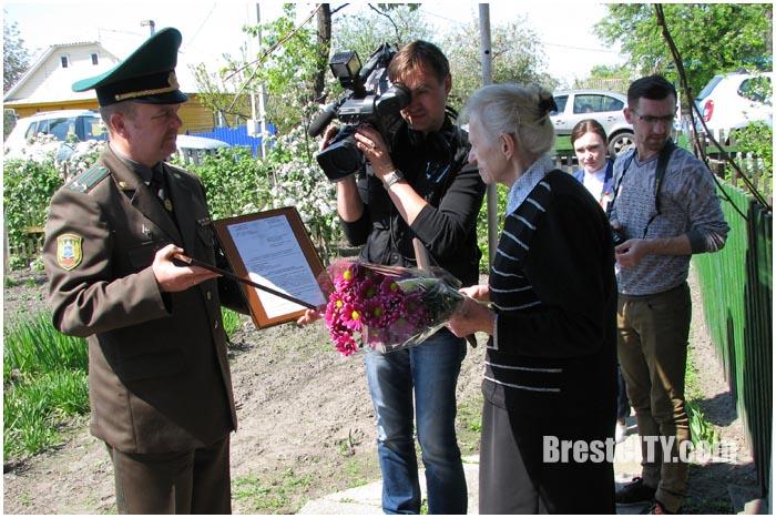 Медаль за отвагу возвращена семье ветерана войны