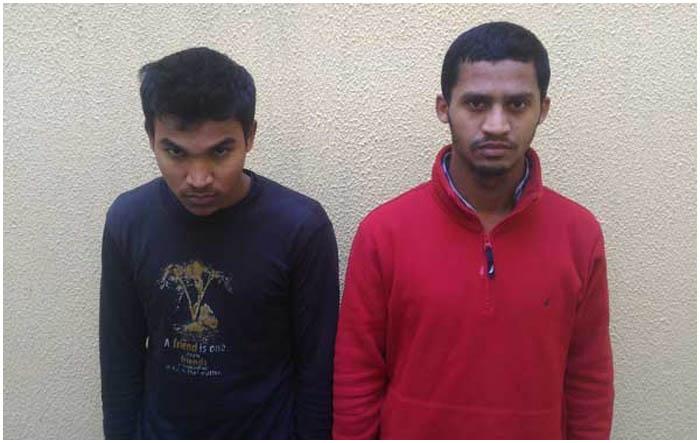 Граждане Бангладеш задержаны в Бресте