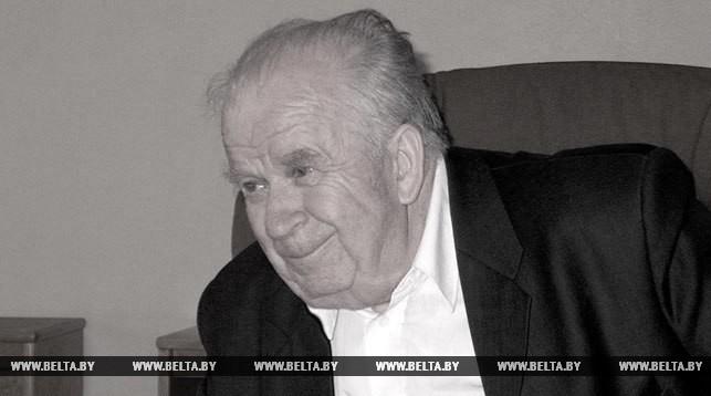 Владимир Белудя