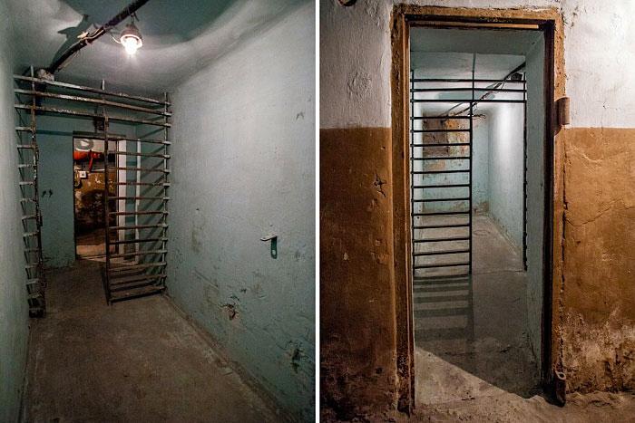 Тюрьма в Бресте