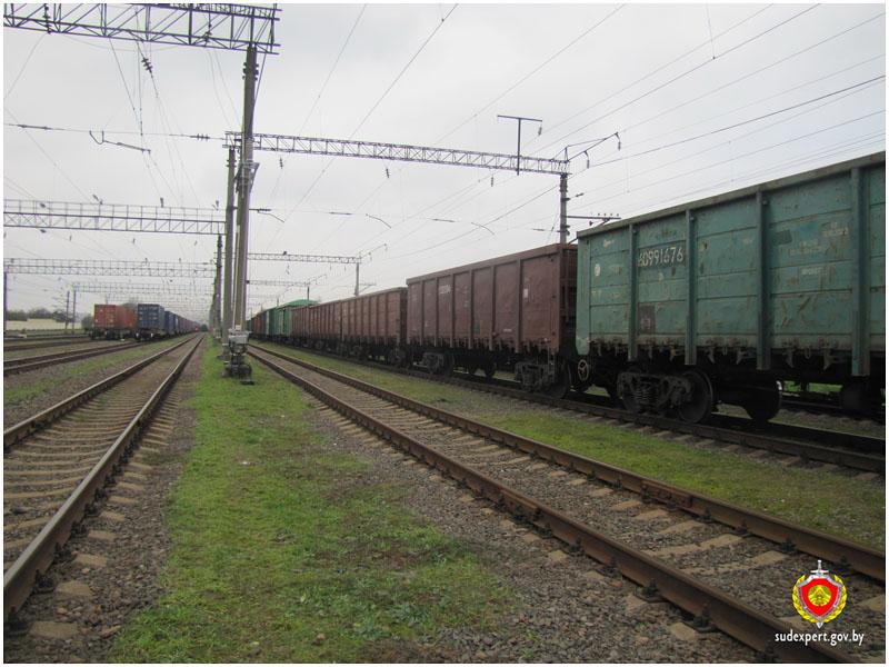 Брест-Восточный. Станция