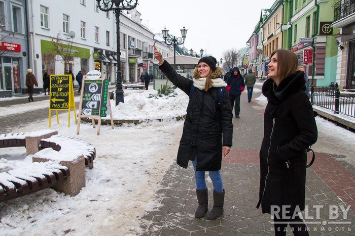 Брестчанка рассказала за что любит свой город