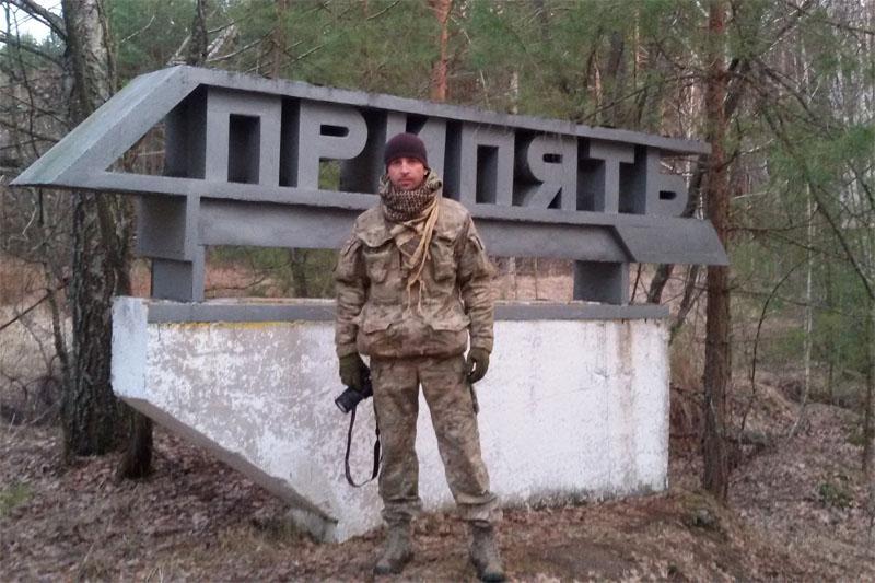 Зона отчуждения. В Чернобыльской зоне погиб сталкер из Беларуси