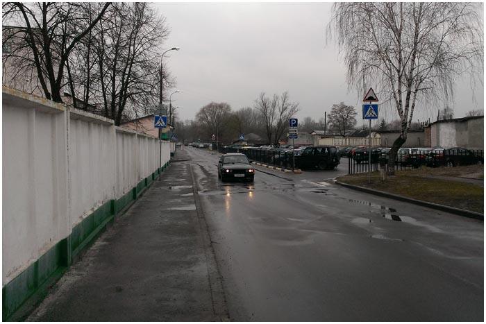 В Бресте закроют пешеходный переход на ул. Ленинградской и ГОБК
