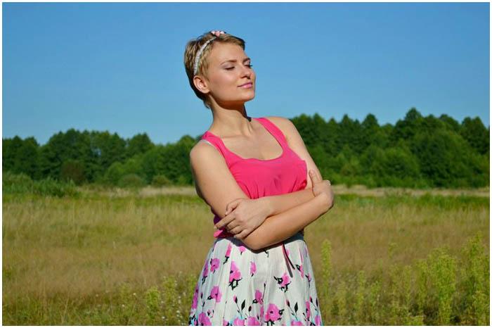 История брестчанки, заболевшей раком