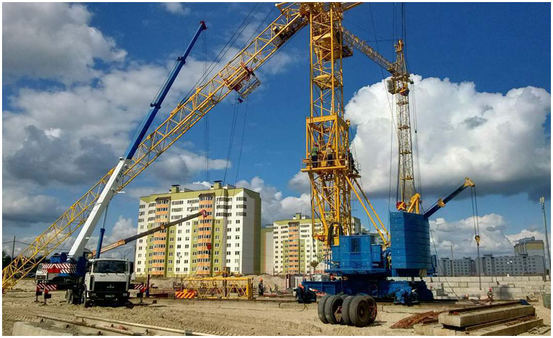 Строительство нового детского сада в Заречном районе
