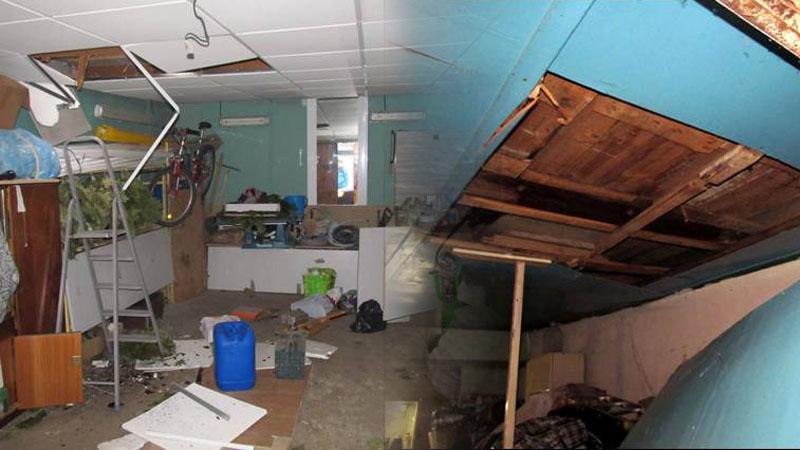 «Предприимчивые» студенты вскрыли два десятка гаражей в Бресте