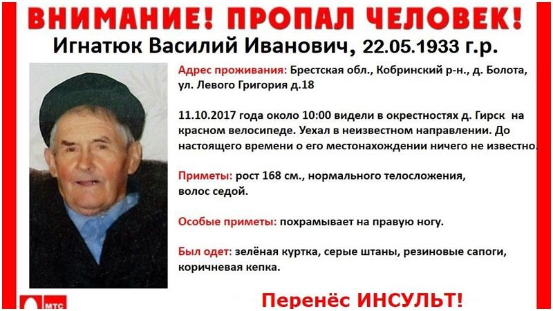 Василий Игнатюк
