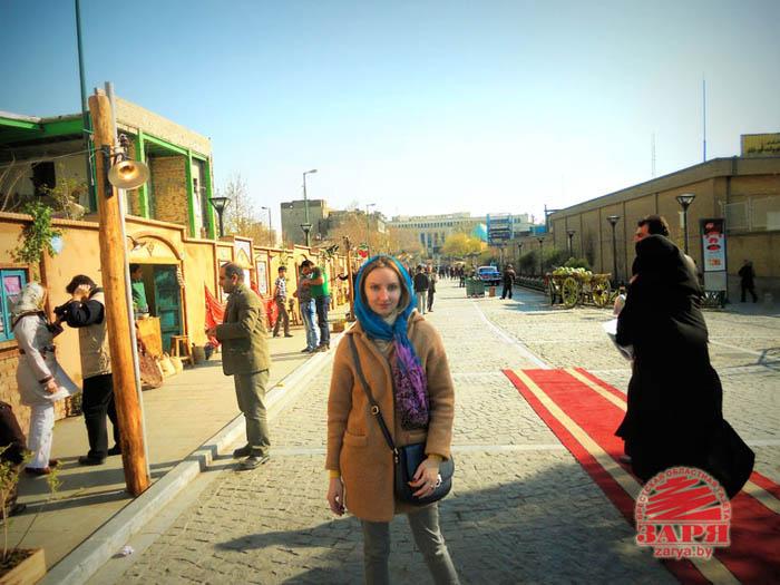 Брестчанка вышла замуж за иранца и уехала жить в другую страну