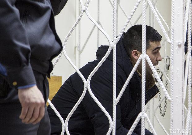 В Каменце судят дагестанца за нелегальную миграцию чеченцев